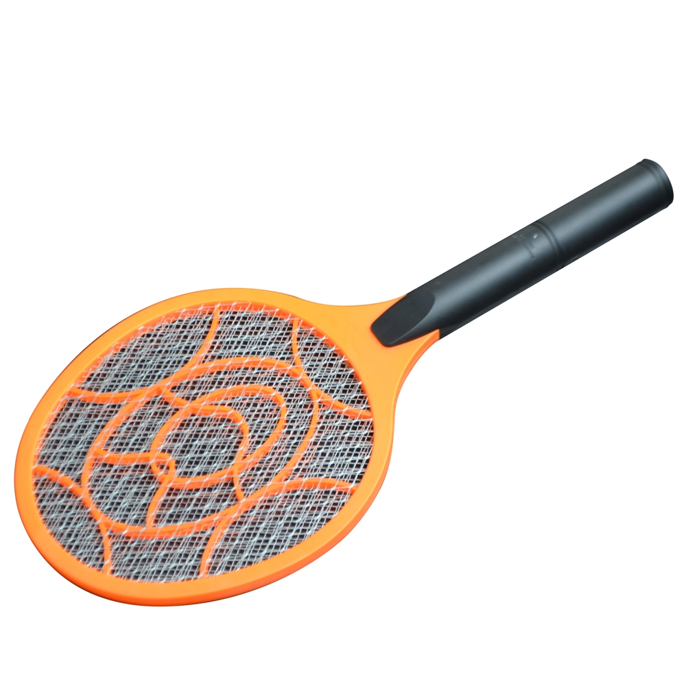 Mosquito Killer Racket Circuit Wiring Diagram For Professional Ultrasonic Insect Electricalequipmentcircuit 3 Layers Net Dry Cell Hand Electric Swatter Home