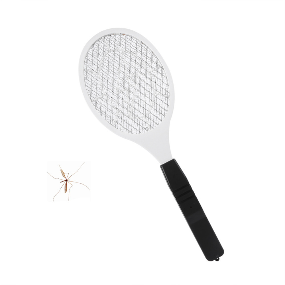 Hand Mosquito Killer Racket Electric Swatter Home Garden Pest Lamp Driver Board Circuit Control Insect Bug Bat Wasp Zapper Fly